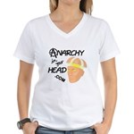 AIYH Women's V-Neck T-Shirt