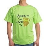 AIYH Green T-Shirt