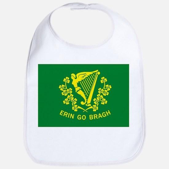 Erin Go Bragh Flag Bib