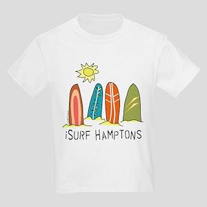 iSurf Hamptons Kids Light T-Shirt