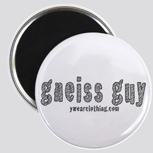 Gneiss Guy Magnet