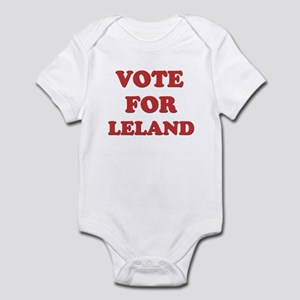 Vote for LELAND Infant Bodysuit