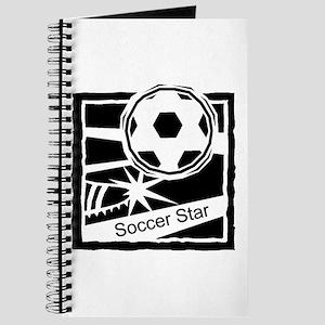 Soccer Star Journal