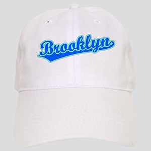 Retro Brooklyn (Blue) Cap