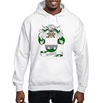 Aponte Family Crest Hooded Sweatshirt