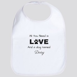 All you need is love and a dog named Daisy Baby Bi