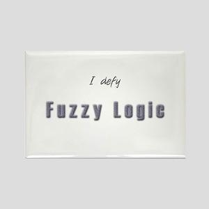 Fuzzy Logic Rectangle Magnet