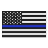 Thin blue line Single