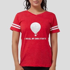 Ballooning Women's Dark T-Shirt