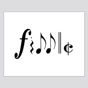 Great NEW fiddle design! Small Poster