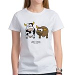 udder envy Women's T-Shirt