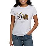 udder envy Women's T-Shirt
