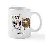 udder envy Mug