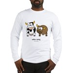 udder envy Long Sleeve T-Shirt