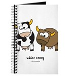udder envy Journal