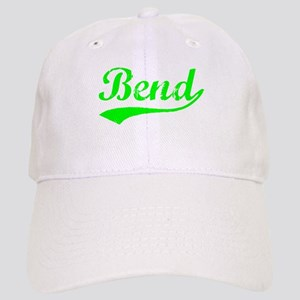 Vintage Bend (Green) Cap