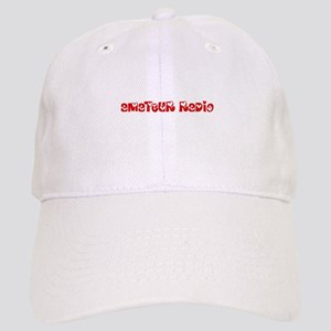 Amateur Radio Heart Design Cap