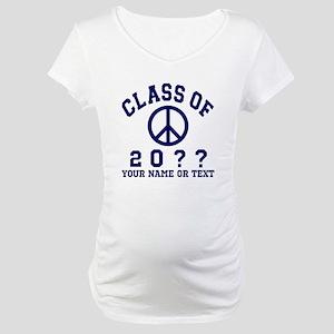 Class of 20?? Maternity T-Shirt