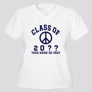 Class of 20?? Plus Size T-Shirt