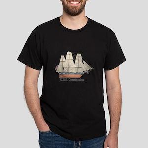 U.S.S. Constitution T-Shirt