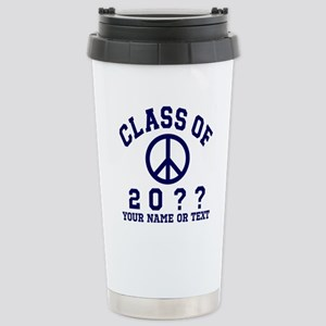 Class of 20?? Travel Mug