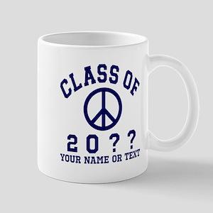 Class of 20?? Mugs