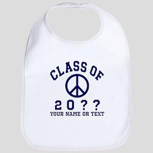 Class of 20?? Baby Bib