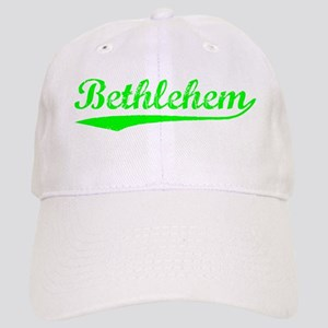 Vintage Bethlehem (Green) Cap