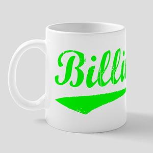 Vintage Billings (Green) Mug