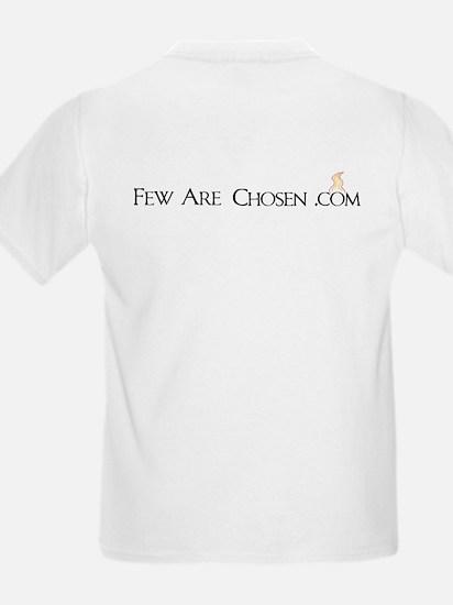 Few Are Chosen Kids T-Shirt