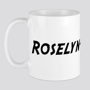 Roselyn-o-holic Mug