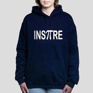 Inspire Bold Dark Sweatshirt