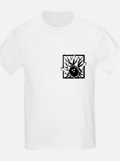 Bowling Kids T-Shirt