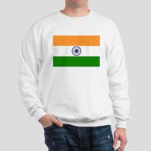Flag India Sweatshirt