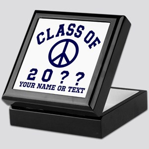 Class of 20?? Keepsake Box