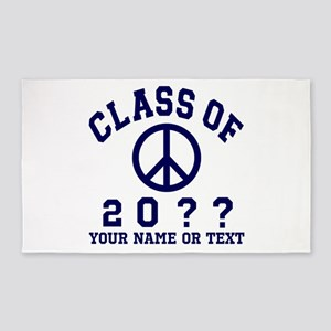 Class of 20?? Area Rug