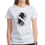 Kitten Women's T-Shirt
