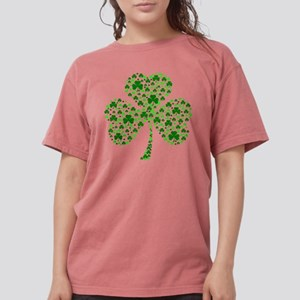 Irish Shamrocks T-Shirt