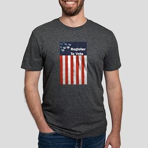 Register to Vote T-Shirt