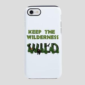 Save Our Public Lands iPhone 8/7 Tough Case