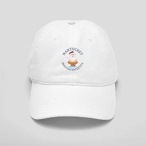 Summer nantucket- massachusetts Cap