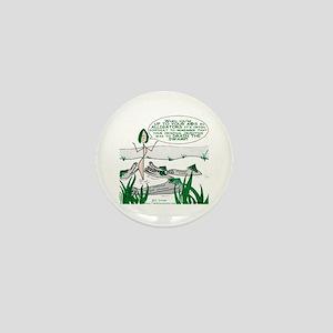 Alligators-Gal Mini Button