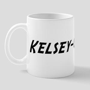 Kelsey-o-holic Mug