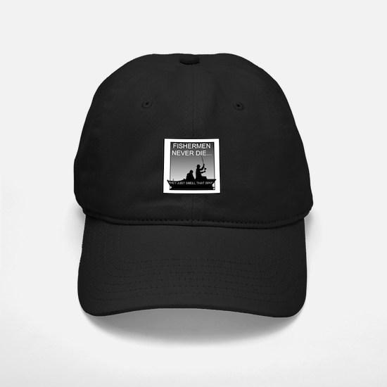 Fishing! Baseball Hat