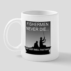 Fishing! Mug