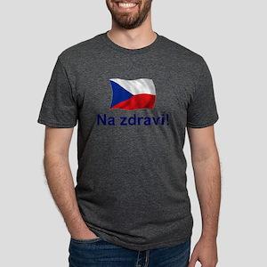 Czech Na zdravi! T-Shirt