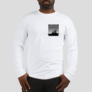 Born To Fish... Long Sleeve T-Shirt