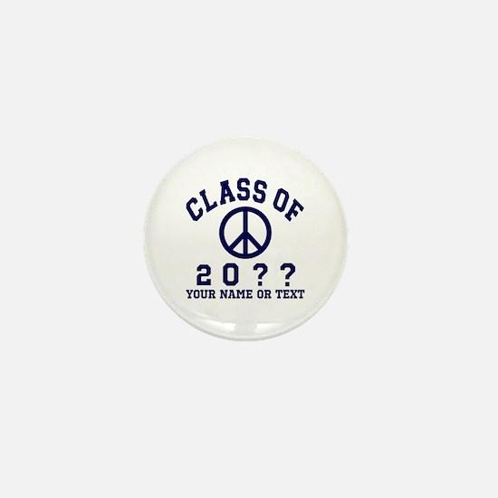 Class of 20?? Mini Button
