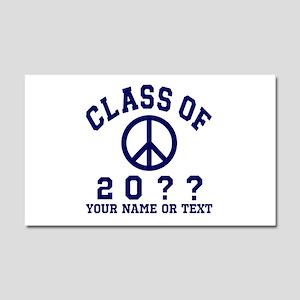 Class of 20?? Car Magnet 20 x 12