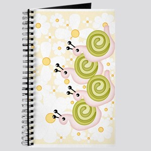 Various SchoolSupplies Journal